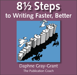 Daphne Gray-Grant, Publication Coach