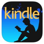 Kindle iOS App icon