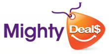 MightyDeals.com logo