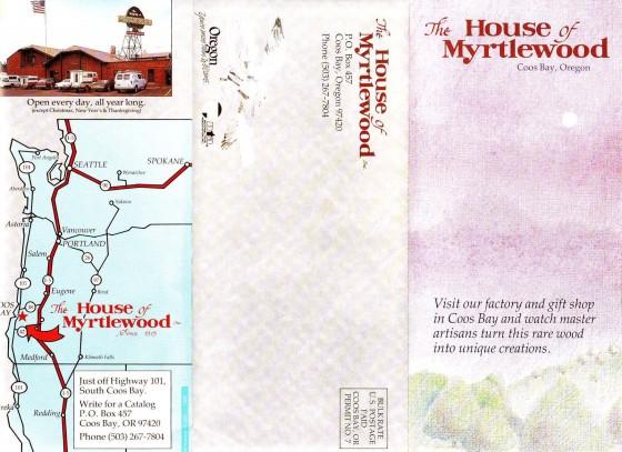 Brochure 1, Pg 1