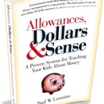 Front Cover of Allowances, Dollars and Sense